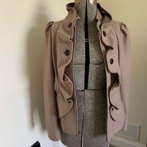 Anthropologie coat